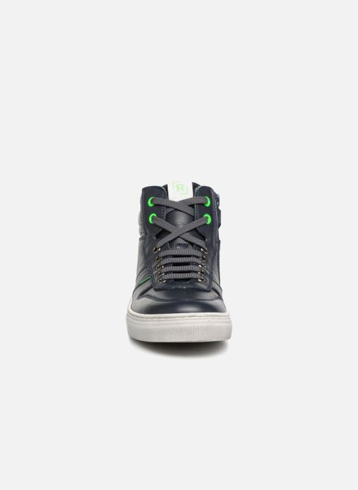 Sneakers Romagnoli Danilo Blauw model