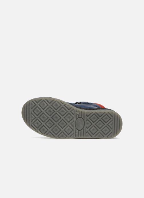 Sneakers Romagnoli Federico Blauw boven