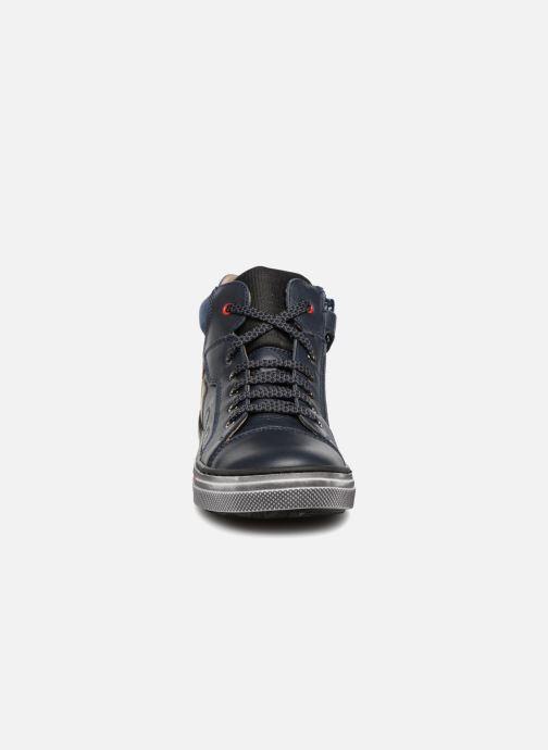 Sneakers Romagnoli Luca Blauw model