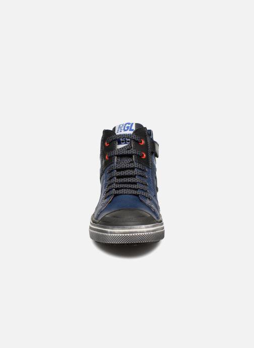 Sneakers Romagnoli Nico Blauw model