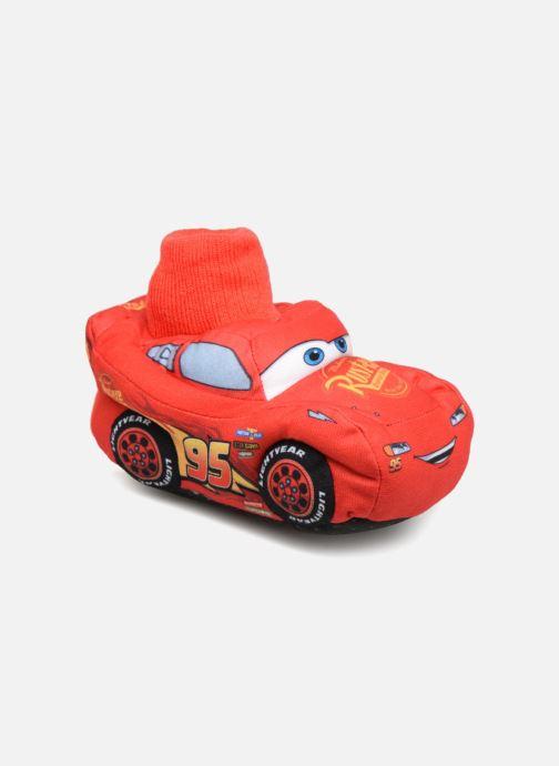 Hausschuhe Cars Sabazan rot detaillierte ansicht/modell