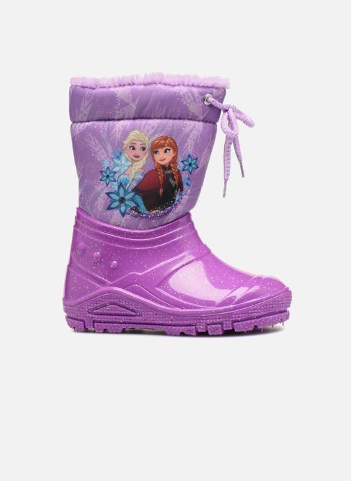 Chaussures de sport Frozen Sibérie Violet vue derrière