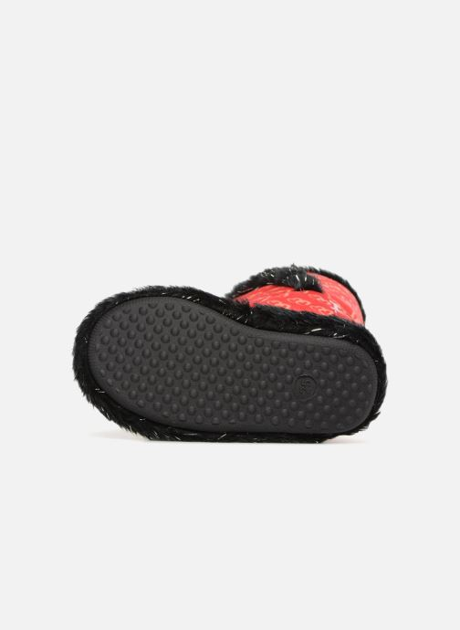 Pantoffels Minnie Simone Rood boven