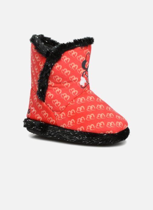Pantofole Minnie Simone Rosso vedi dettaglio/paio