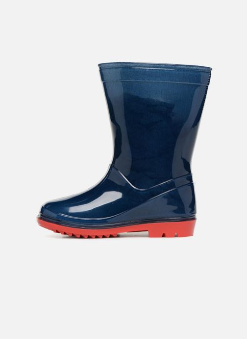 Boots & wellies Spiderman Sobrado Blue front view