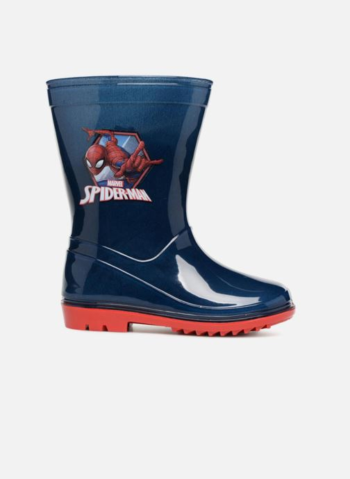 Boots & wellies Spiderman Sobrado Blue back view