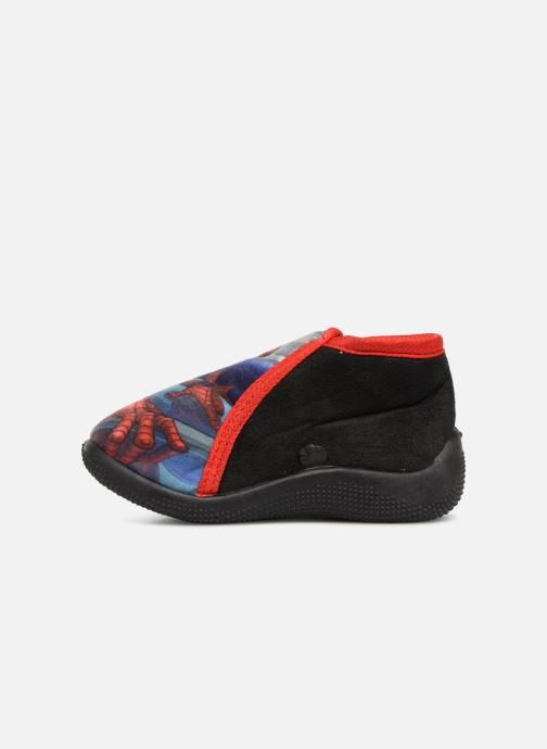 Pantoffels Spiderman Sabir Zwart voorkant
