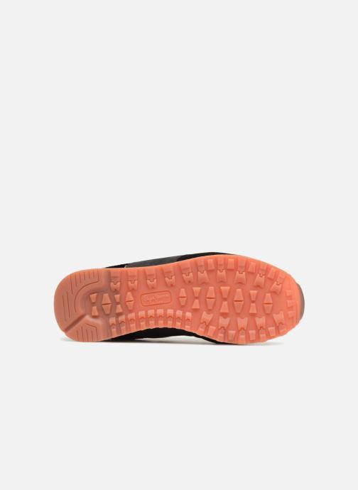 Baskets Pepe jeans VERONA W NEW SEQUINS 2 Noir vue haut