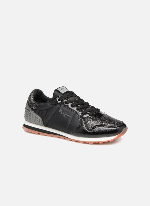 Pepe jeans VERONA W WINNER (Nero) - Sneakers chez Sarenza (332619) f9dc0dac6a7