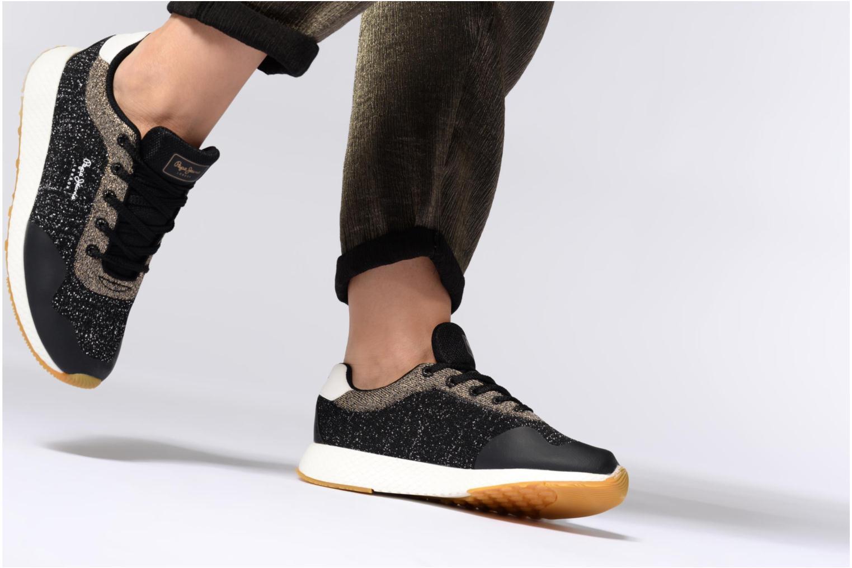 Pepe jeans Deportivas KOKO SAND (Negro) - Deportivas jeans en Más cómodo Tiempo limitado especial 674aa5