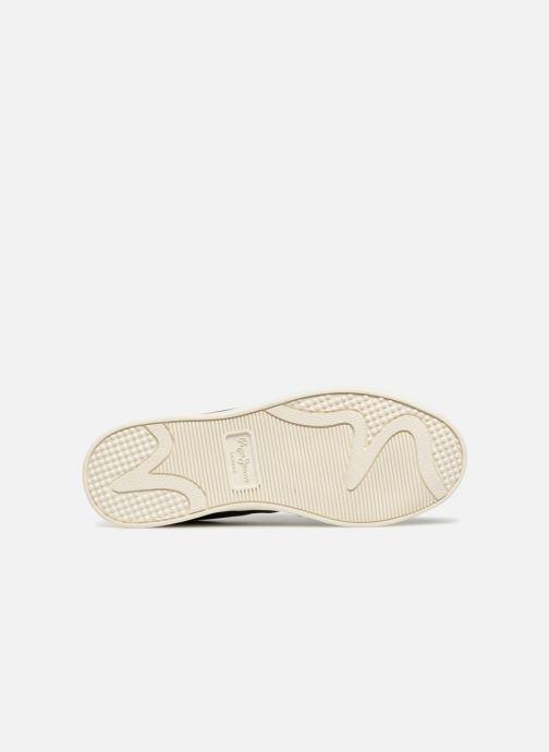 Sneakers Pepe jeans BROMPTON COCK Zwart boven