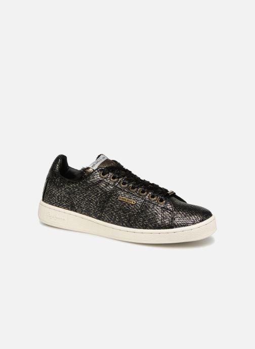 Sneakers Pepe jeans BROMPTON COCK Zwart detail