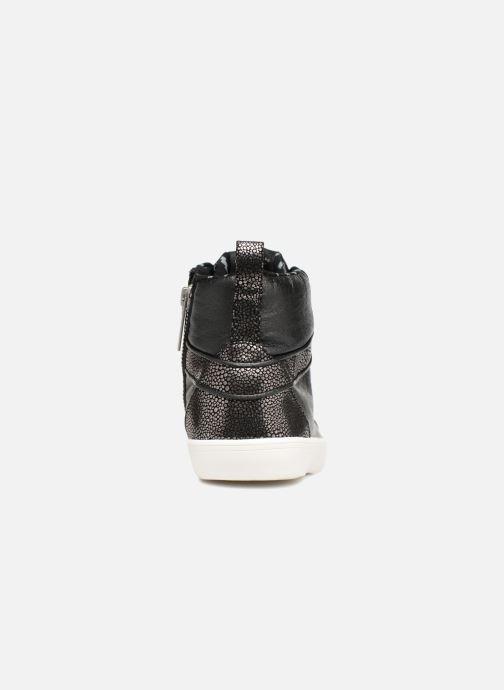 Baskets Pepe jeans STARK MOON Noir vue droite