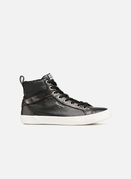 Baskets Pepe jeans STARK MOON Noir vue derrière