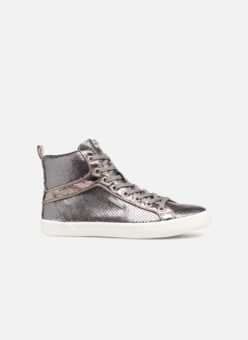 Sneakers Pepe jeans STARK LUXOR Argento immagine posteriore