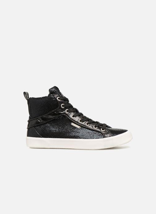 Baskets Pepe jeans STARK LUXOR Noir vue derrière