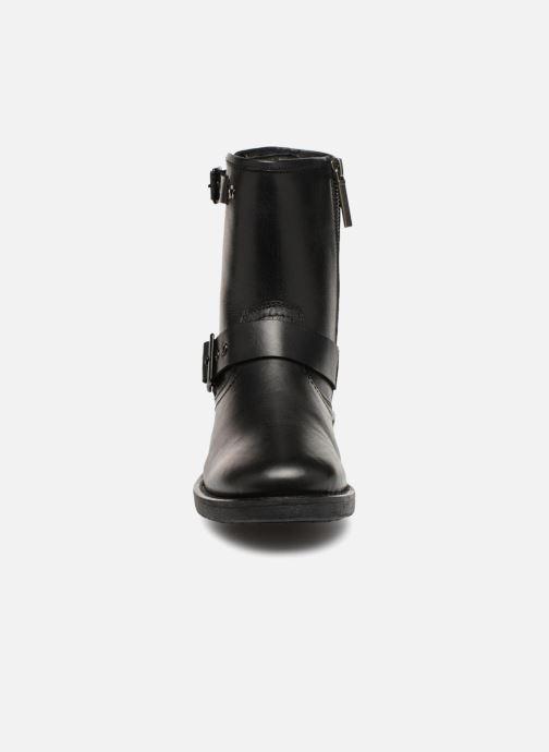 Bottines et boots Pepe jeans MADDOX ALLYS Noir vue portées chaussures