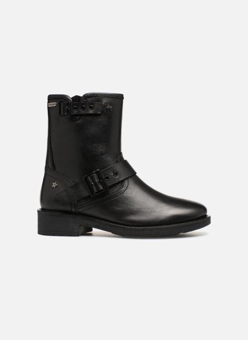 Bottines et boots Pepe jeans MADDOX ALLYS Noir vue derrière