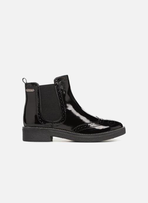 Bottines et boots Pepe jeans SAVILE GLASS Noir vue derrière