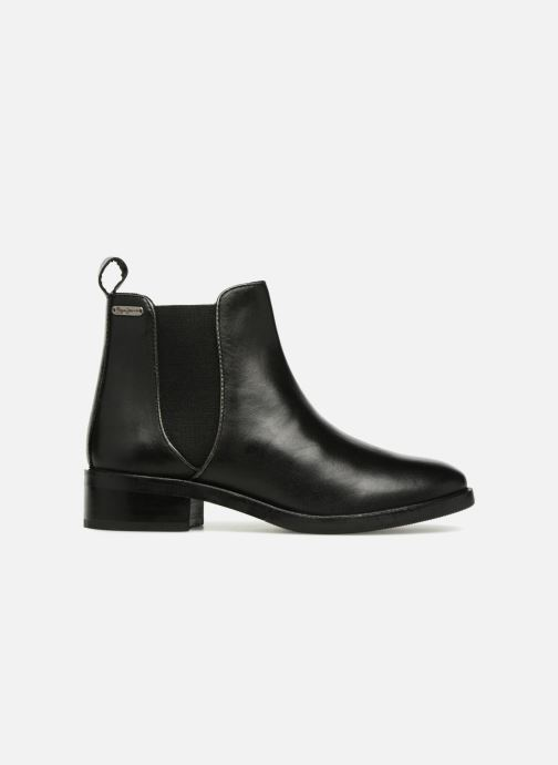 Bottines et boots Pepe jeans DEVON BASIC Noir vue derrière