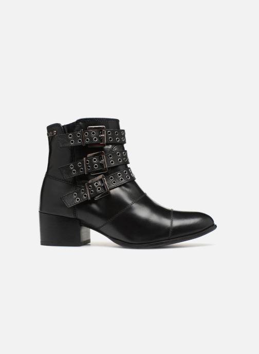 Bottines et boots Pepe jeans WATERLOO BERLIN Noir vue derrière