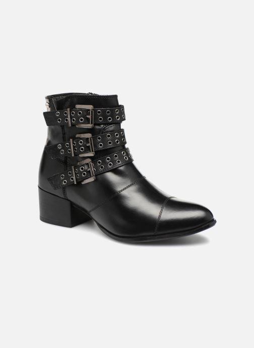 Bottines et boots Pepe jeans WATERLOO BERLIN Noir vue détail/paire