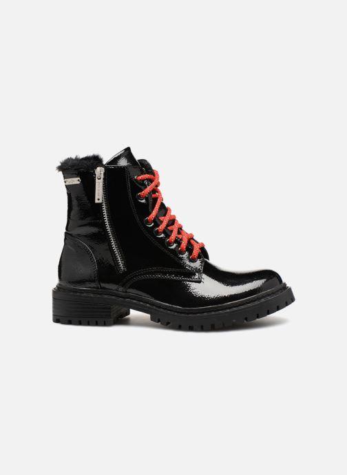 Bottines et boots Pepe jeans COLLIE SURI Noir vue derrière