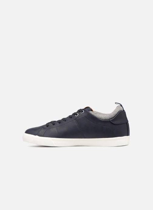 Sneakers Pepe jeans MARTON BASIC Azzurro immagine frontale
