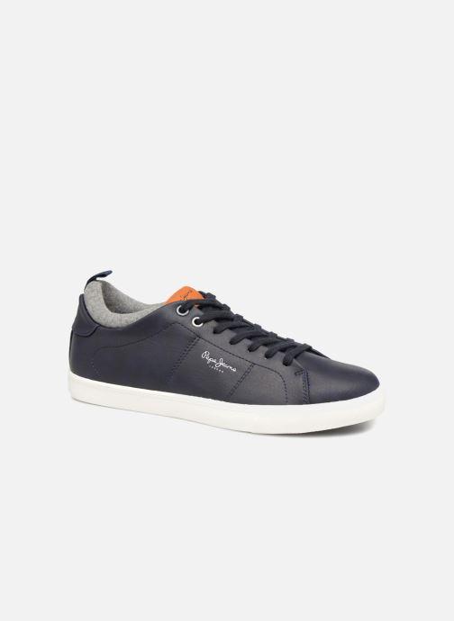 Sneakers Pepe jeans MARTON BASIC Azzurro vedi dettaglio/paio