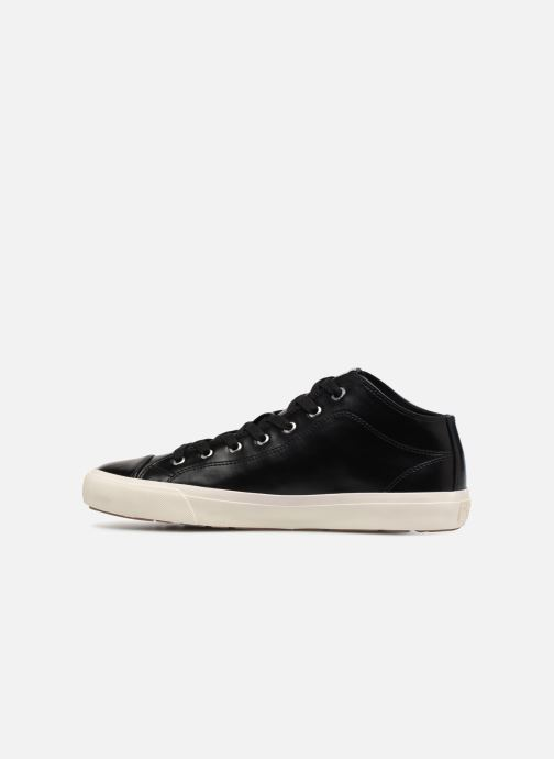 Sneakers Pepe jeans INDUSTRY PRO-BASIC Nero immagine frontale