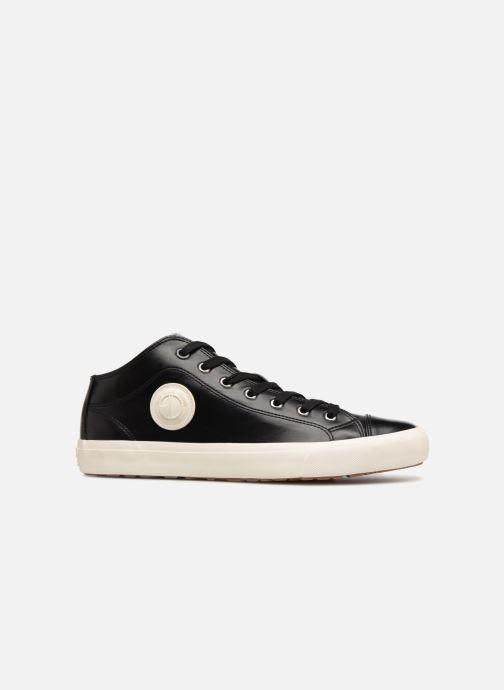 Baskets Pepe jeans INDUSTRY PRO-BASIC Noir vue derrière
