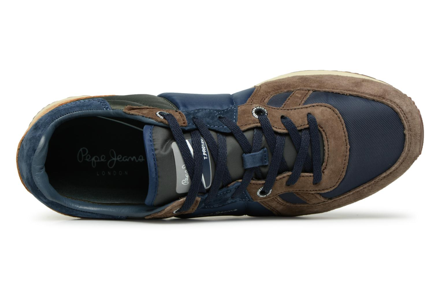 camp Pepe Jeans Tinker Stag Pro PZuOXki