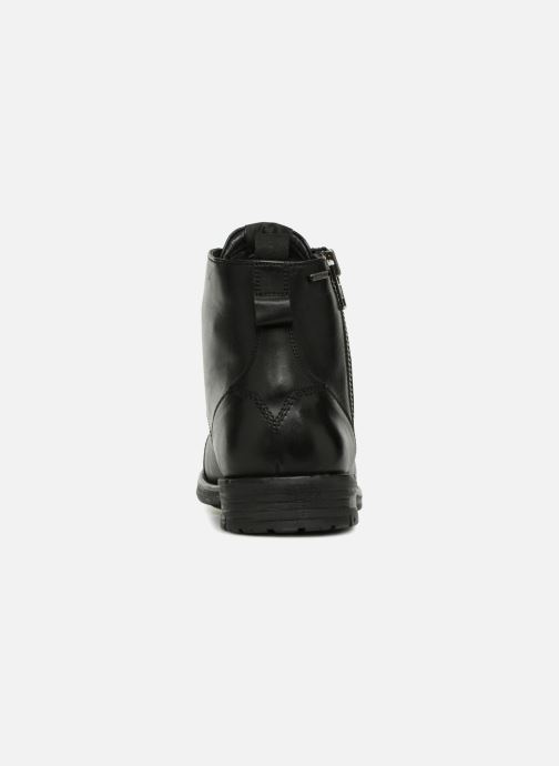Limitato Casual Pepe Bootle Scarpe Hanno Tom-cut Di Med Tempo Gentleman Sconto Moderne Nel Jeans Uno