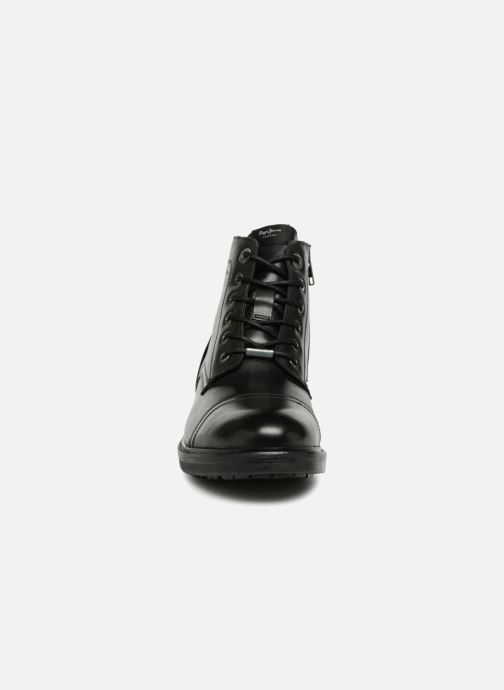 Pepe jeans HUBERT Stiefel (braun) (braun) (braun) - Stiefeletten & Stiefel bei Más cómodo af3a62