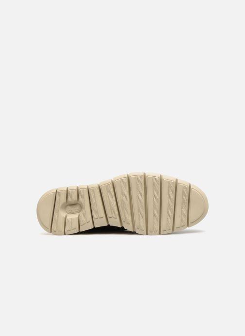 Boots en enkellaarsjes Pepe jeans CLIVE SAND BOOT Bruin boven