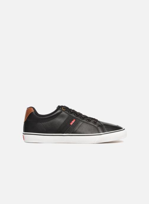 Sneaker Levi's Turner grau ansicht von hinten