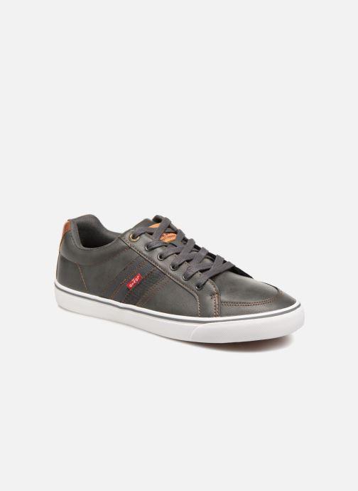 Sneaker Levi's Turner schwarz detaillierte ansicht/modell