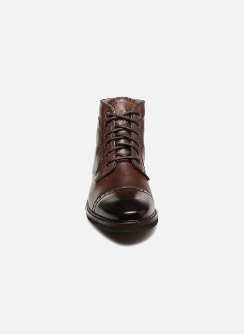 Boots en enkellaarsjes Levi's Wohlford Bruin model