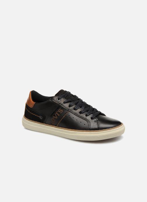 Sneaker Levi's Baker schwarz detaillierte ansicht/modell