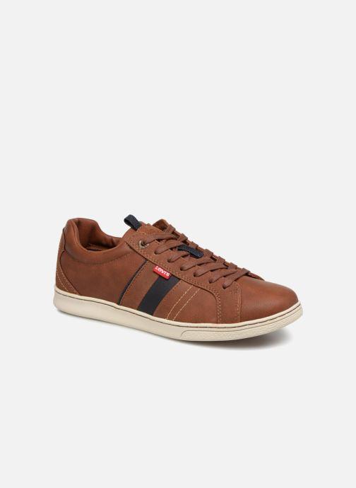 Sneakers Levi's Tulare Marrone vedi dettaglio/paio