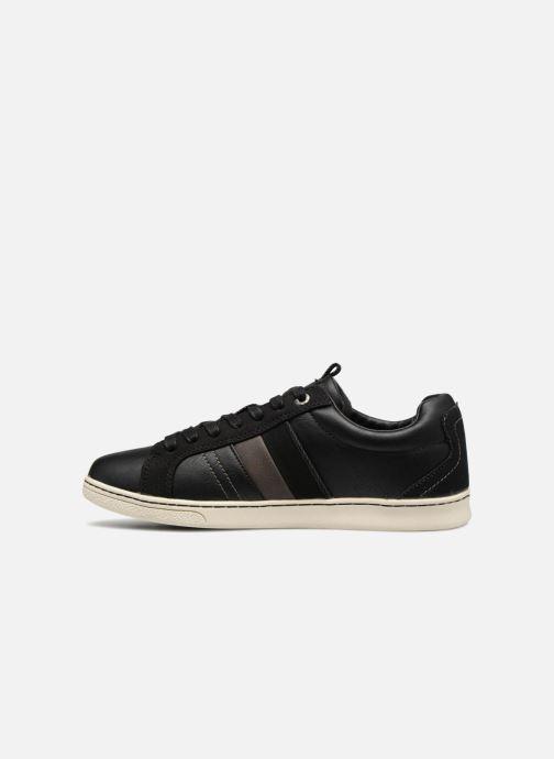 Sneakers Levi's Tulare Zwart voorkant