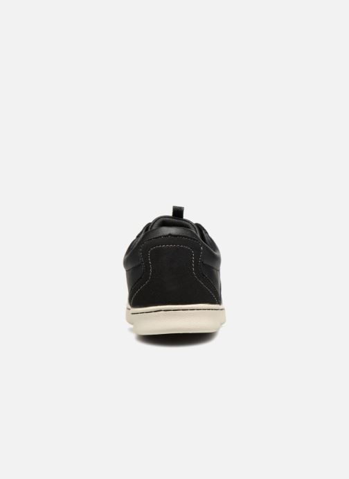 Sneakers Levi's Tulare Nero immagine destra