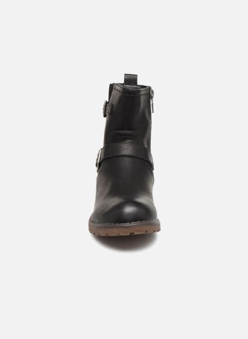 Boots en enkellaarsjes Xti 55864 Zwart model