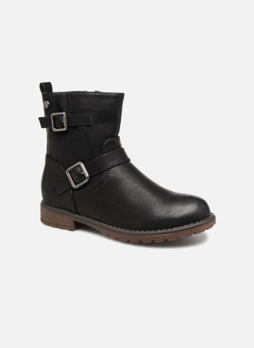 Boots en enkellaarsjes Xti 55864 Zwart detail
