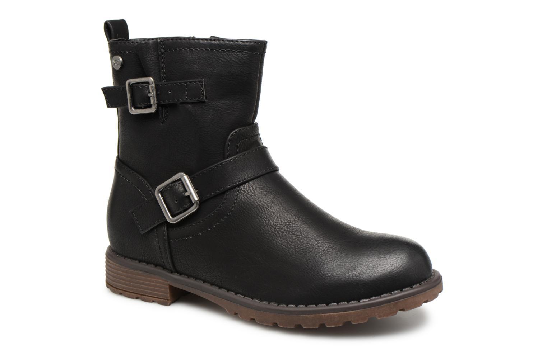 332692 Boots noir Chez Sarenza Et Xti Bottines 55864 q0zR1w