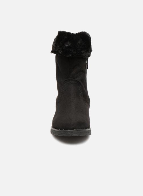 Bottines et boots Xti 55876 Noir vue portées chaussures