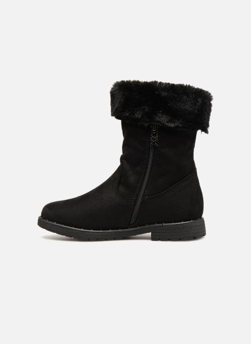 Bottines et boots Xti 55876 Noir vue face