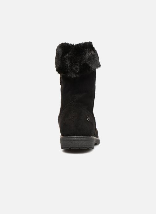 Bottines et boots Xti 55876 Noir vue droite