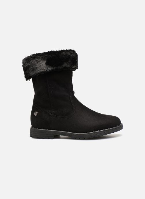 Bottines et boots Xti 55876 Noir vue derrière