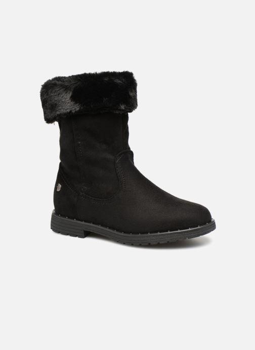 Bottines et boots Xti 55876 Noir vue détail/paire